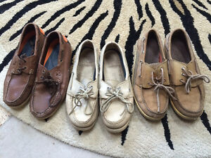 Lacoste, Polo & Sperry shoes Kitchener / Waterloo Kitchener Area image 2