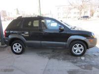 2009 Hyundai Tucson GL V6 Winnipeg Manitoba Preview