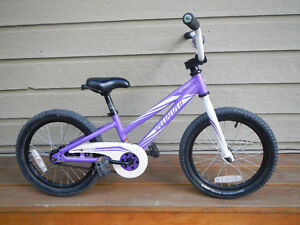 Specialized Hotrock 16 - $120