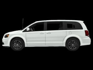 2019 Dodge Grand Caravan GT  - Navigation