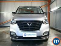 2019 Hyundai i800 2.5 CRDi SE Nav 5dr People Carrier Diesel Manual
