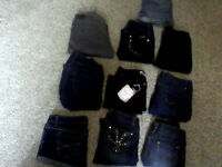 Huge lot of clothing!