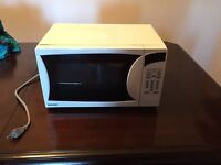 Danby Microwave for Sale