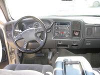 2005 Chevrolet Silverado 1500 LS Special Edition Pickup Truck