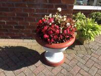Garden Urns .........