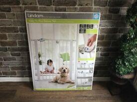 TALL PET/CHILD GATE