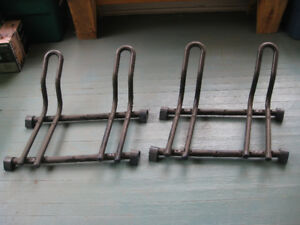 Bicycle stands - Price reduced....OBO