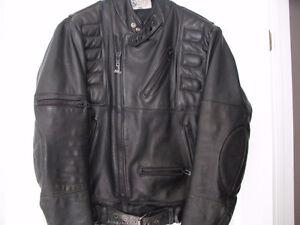 Schott Bros Motorcycle Jacket