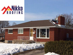 Nikko Roofing - Professional and Insured!!! London Ontario image 7
