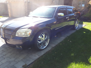 Immaculate Condition 2006 Dodge Magnum SXT