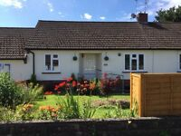 2 bed bungalow to swap