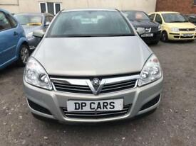 Vauxhall Astra 1.8i 16v Automatic 5dr - 1 Owner, 12 Months MOT, 9 Services