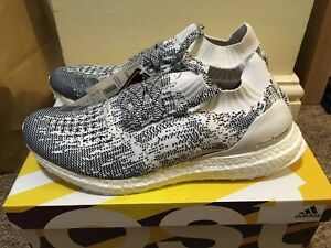 DS Adidas Ultra Boost Uncaged Oreo Men Size 7