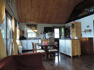 Châlet à vendre Lac-Saint-Jean Saguenay-Lac-Saint-Jean image 10