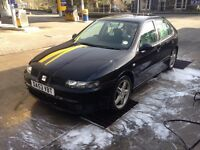 Seat Leon cupra r for sale looking for 1200