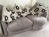 2 piece settee - amazing condition!