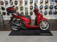 Honda SH300 2021
