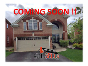 Coming Soon - Georgetown South Home!