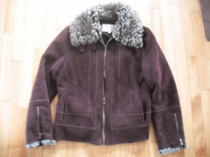 Alfred Sung Ladies winter coat