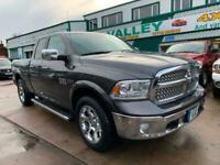 2016 DODGE RAM', 3.0 ECODIESEL, AMERICAN PICK-UP (NOW SOLD) BUT IL BUY YOURS ££