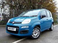 2014 Fiat Panda 1.2 Easy 5dr Hatchback Petrol Manual