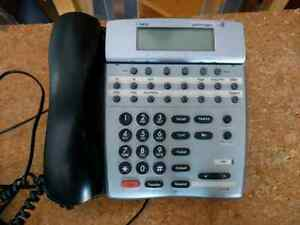 NEC Dterm 80 Business Phones