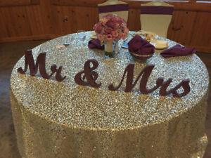 Mr & Mrs Decor