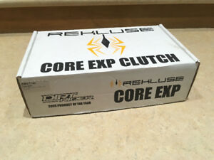Rekluse Core EXP Clutch