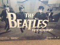 Limited edition Beatles Rock Band