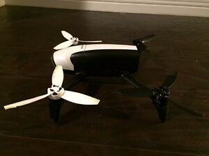 Parrot Bebop 2 drone with sky controller and carry back pack. Kitchener / Waterloo Kitchener Area image 2