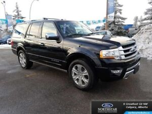 2017 Ford Expedition Platinum  - Sunroof -  Navigation - $390.89