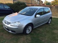 2008 Volkswagen Golf 1.9 TDI SE 5dr, Lovely Car, Part Service History,Long MOT Drives Perfect.