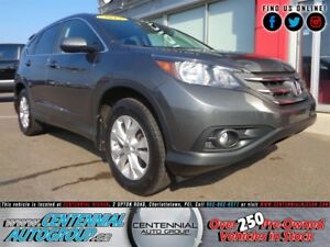 Honda CR-V EX | AWD | Moonroof | Bluetooth | Backup Camera 2013