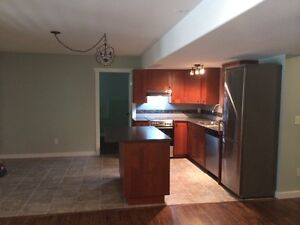 Walk out basement suite for rent n Promontory