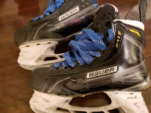 Bauer mx3 junior skates