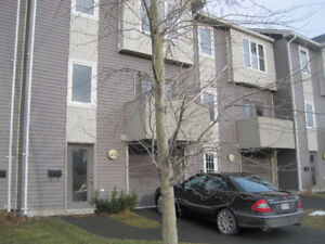 Available October 3 bedroom, Executive Townhouse.