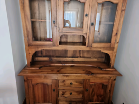 Welsh Dresser - Mexican pine wood