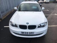 BMW 1 SERIES HATCHBACK 116I [2.OL] SPORT 3DR