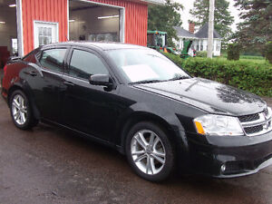 2014 DODGE AVENGER SXT SOLD,  CALL US FOR OTHERS