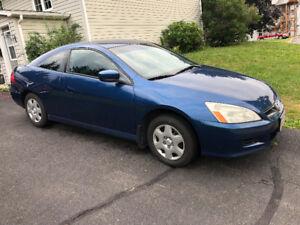 2006 Honda Accord $5000 OBO