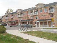 2 BEDROOM TOWNHOUSE APARTMENT - AVAILABLE NOV.1ST