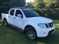Nissan Navara 3.0dCi V6 ( EU V ) Outlaw pick-up auto