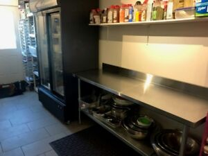 Commericial Kitchen for Rent Whitby