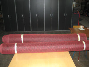 2 Large Rolls of Outdoor Fabric