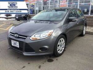 2014 Ford Focus SE   - $46.14 /Wk,Bluetooth,Heated Mirrors,Alloy