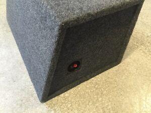 JL Audio 10W7 in H/O box Kawartha Lakes Peterborough Area image 6