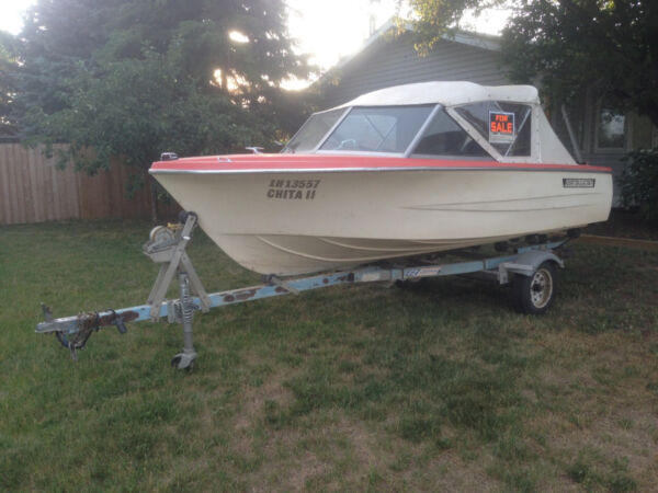 Used 1979 Other Hourston Glascraft