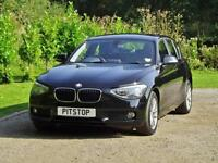 BMW 1 Series 116d 2.0 SE 5dr DIESEL AUTOMATIC 2013/13