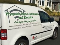 Plymouth home automation and electrics