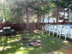 SOUTHEAST EDM. move in ready mobile home in nice commnuity